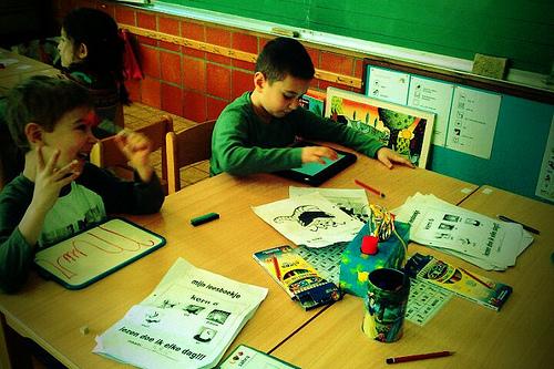 Jenaplan School Picture