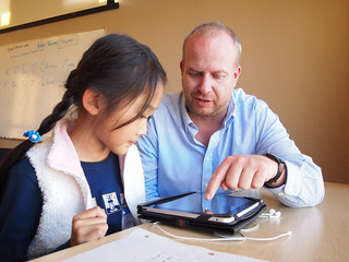 iPad Parent & Child