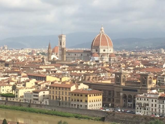 Picture from Florence, Italy