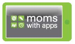 MomsWithApps Logo